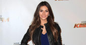 Victoria Justice stays connected on film