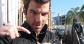 Zachary Quinto wants Heroes Reborn involvement