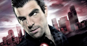 Zachary Quinto will not appear in Heroes Reborn