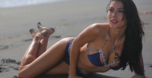 15 sexy Arianny Celeste pictures showing she is the best thing about UFC