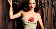 Following 'Noah', Jennifer Connelly's next film will be 'Shelter'