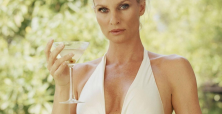Is Nicolette Sheridan a star who can't stand prosperity?