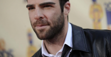 Is Zachary Quinto a new box office draw thanks to Broadway?