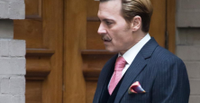 Johnny Depp and Gwyneth Paltrow in new Mortdecai trailer