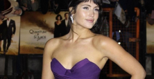 The 'true' winner of 2014 Laurence Olivier Awards: Gemma Arterton