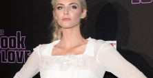 The rise and rise of Tamsin Egerton