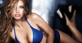 Adriana Lima nude photos are a thing of the past