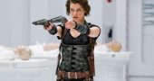 Fans eagerly anticipating Milla Jovovich in Resident Evil: The Final Chapter