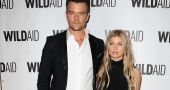 Fergie and Josh Duhamel give their top breakfast tips