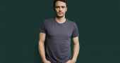 James Franco gives some words of advice to aspiring movie stars