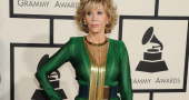 Jane Fonda loves working out at 79