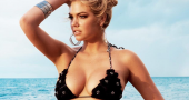 Kate Upton preparing to take acting seriously