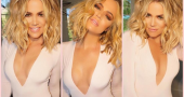 Khloe Kardashian reveals the most exciting part of her pregnancy