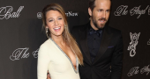Ryan Reynolds and Blake Lively to have a big family