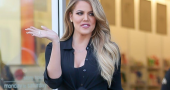 What has Khloe Kardashian called her baby?